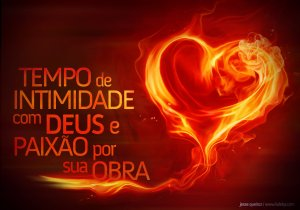 Vida com Deus!