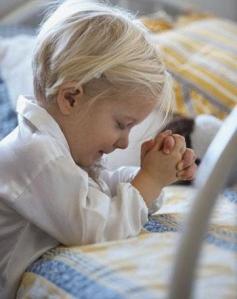 Poder da Oração